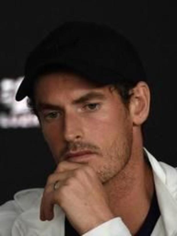 ATP Queen's - Andy Murray espère reprendre au Queen's, en double