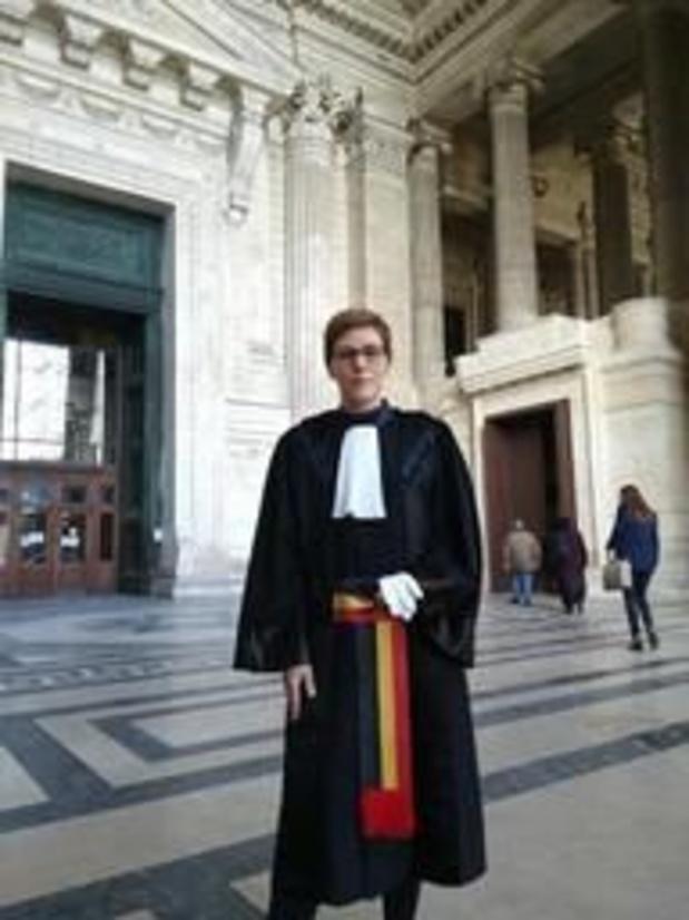 Nieuwe procureur Halle-Vilvoorde wil af van wet taalgebruik in rechtszaken