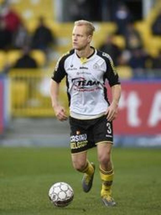 Olivier Deschacht, 38 ans, s'engage pour une saison à Zulte Waregem