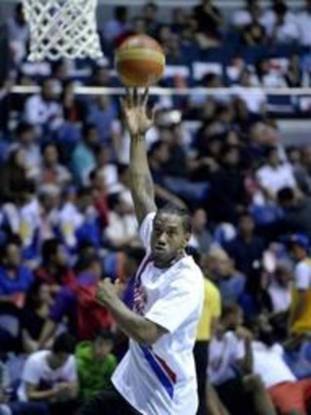 NBA - Toronto staat op een zege van allereerste titel