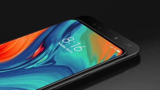 Xiaomi zet stevig in op 5G-toestellen