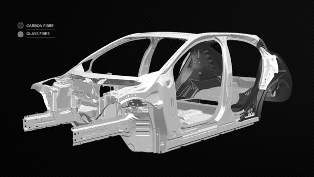 Jaguar Land Rover: minder gewicht is minder uitstoot