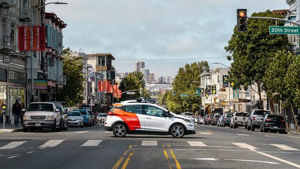 Microsoft investit dans un constructeur de voitures autonomes