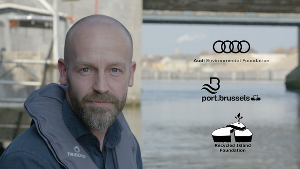 Audi lutte contre les déchets plastiques