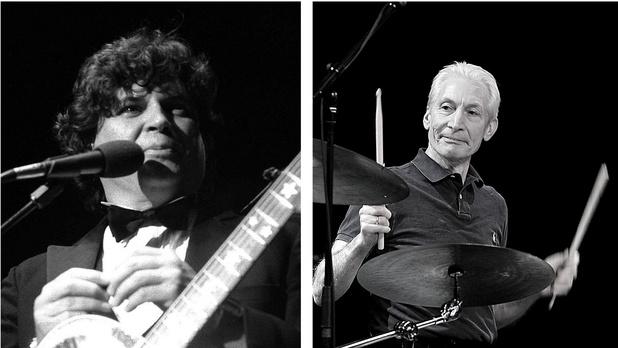 Comment Charlie des Stones et Don des Everly Brothers ont marqué l'histoire du rock