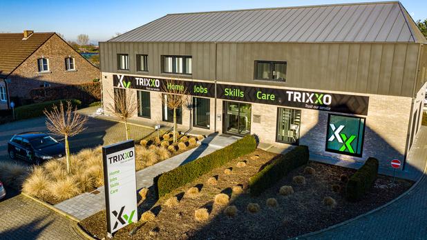 Dienstenchequebedrijf Trixxo neemt twee concurrenten over