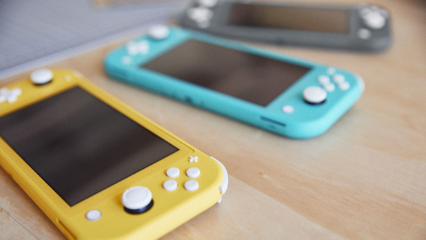 Nintendo: 300.000 comptes clients piratés depuis début avril