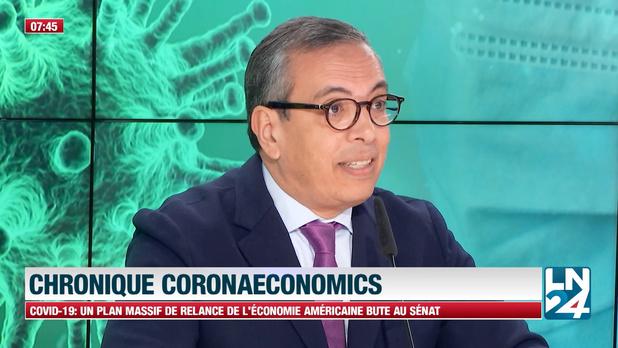 CoronaEconomics: les grandes entreprises sont aussi fort touchées par l'épidémie (vidéo)