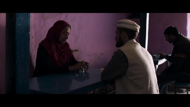 Widow of Silence wint prijs voor beste film op festival MOOOV