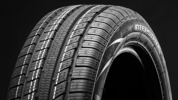 Summa devient importateur exclusif d'Interstate Tires