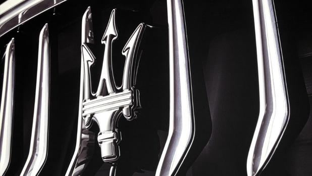 Maserati elektrificeert gamma