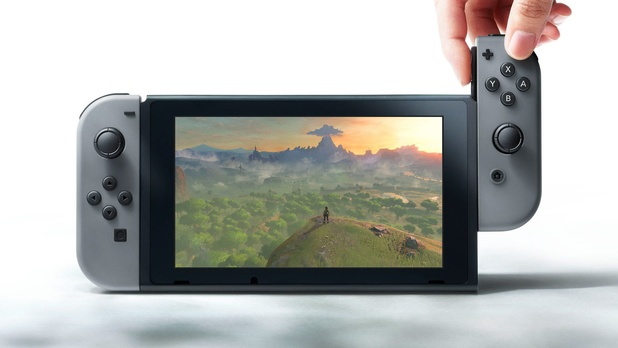 'Nintendo gaat twee nieuwe Switch-modellen lanceren'