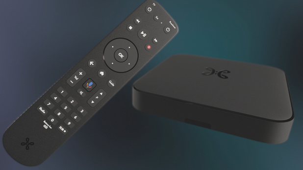 Proximus lanceert tv-decoder op Android