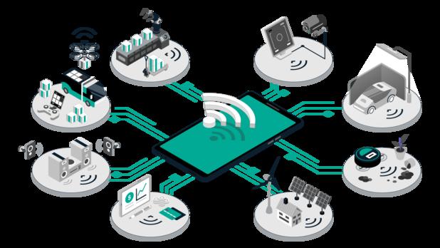 Citymesh neemt het Sigfox IoT-netwerk van Engie M2M over