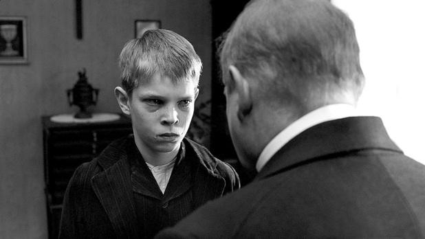 [Critique ciné] Le Ruban blanc, de Michael Haneke: les racines du mal