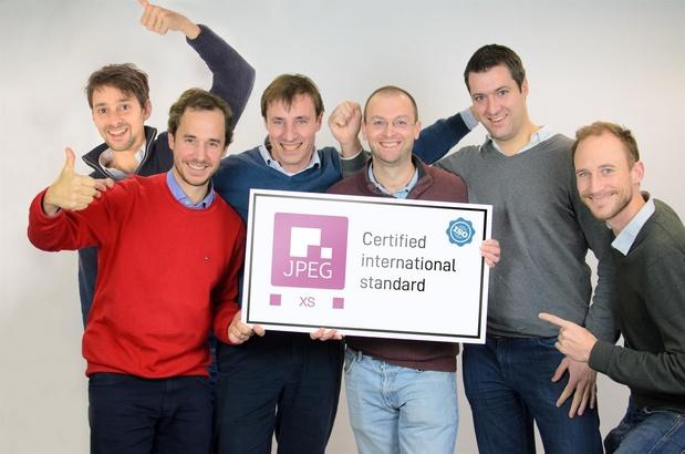 Belgische ISO-standaard voor videostreaming komt van grond