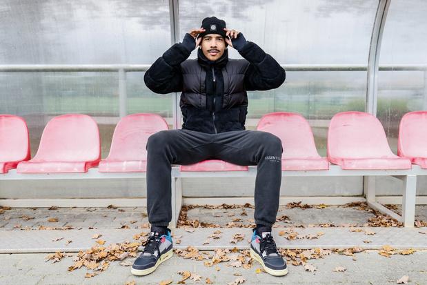 """Senna Miangue revient au Standard: """"À Liège, je n'ai jamais râlé, mais je n'ai pas tout compris non plus"""""""