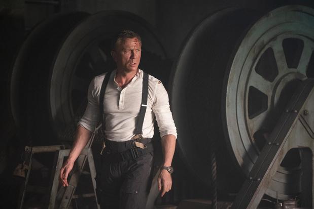 James Bond revient, pour sauver le cinéma du confinement