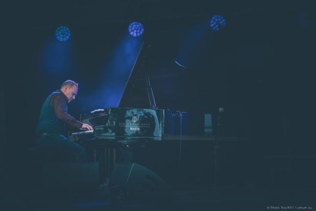 De vakantievlucht van Jef Neve en het weerbarstige talent van Myrddin de Cauter: dit was dag 2 van Gent Jazz 1.5
