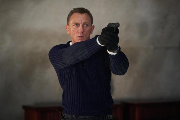 Notre critique de No Time To Die: James Bond sauve le monde