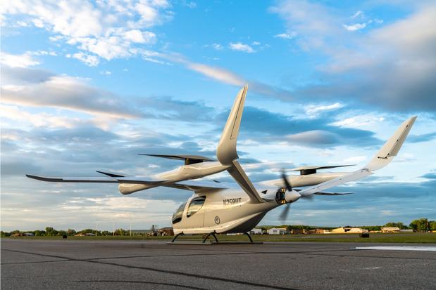 UPS koopt elektrische vliegtuigjes voor pakjesleveringen