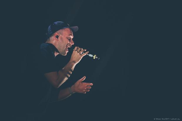 Brihang tovert Gent Jazz om tot Gent Cabaret