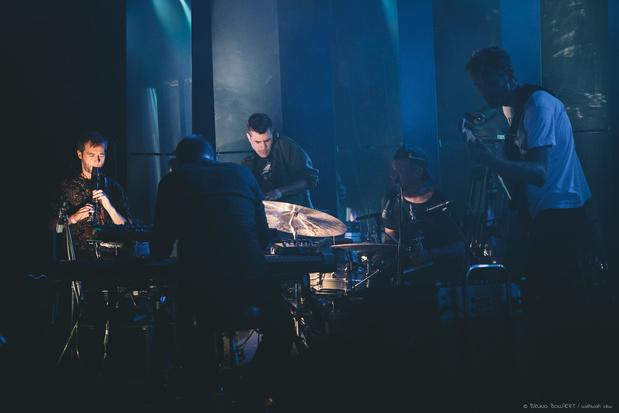 Gent Jazz stelt eerste namen voor: Jef Neve en Stuff naar coronaveilige editie