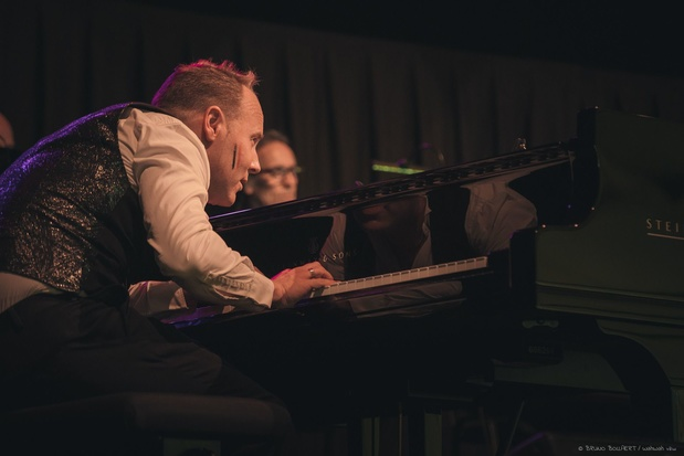 Pukkelpop dropt wat verrassingen: klassieke muziek, Mauro en een eightiesfeest van Ertebrekers