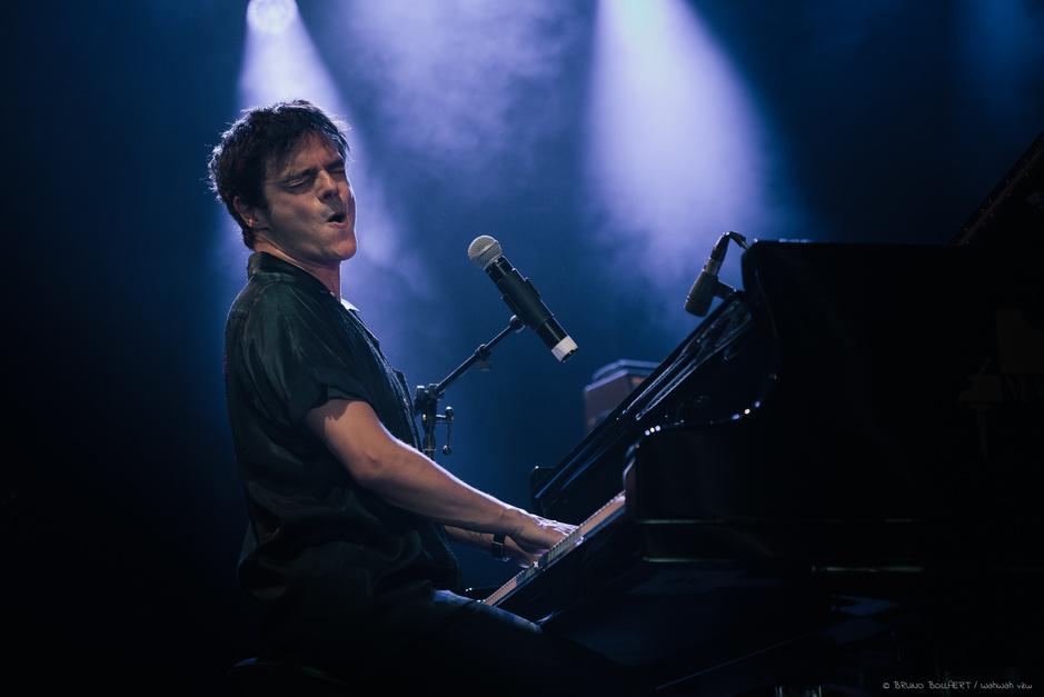De beleefde rebellie van Jamie Cullum en de rest van dag 2 op Gent Jazz