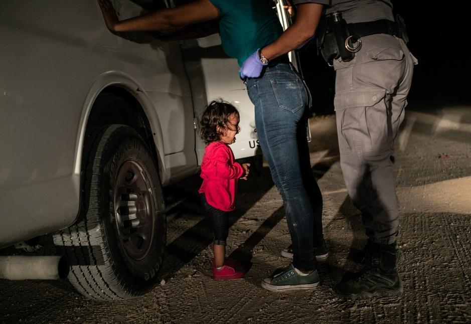 In beeld: winnaars van de World Press Photo 2019
