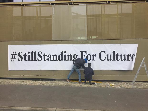 Still Standing for culture épisode 4, après un an de silence