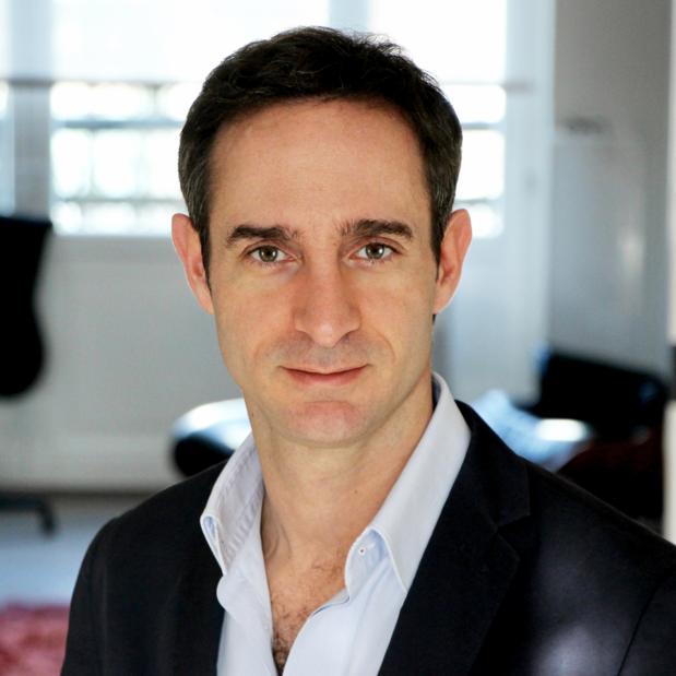 Un nouveau directeur Belux pour Salesforce