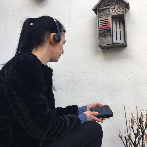 Zuidpools walkmanmonoloog 'Kates Tapes Away' ontroert na vijf uur (en dat is een compliment)