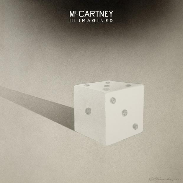 McCartney III Imagined, tellement plus qu'un album de remixes