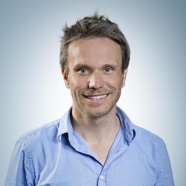 Professor arbeidsgeneeskunde Lode Godderis nieuwe CEO van IDEWE