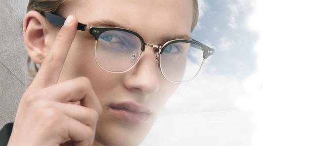 Huawei brengt slimme bril naar België en opent flagship store