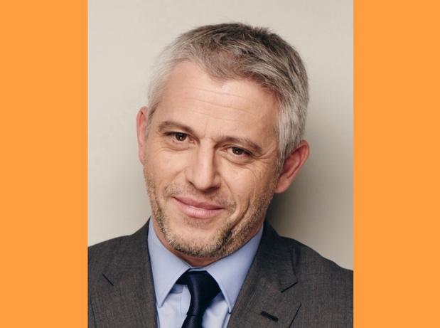 Le Français Xavier Pichon succédera à Michaël Trabbia à la tête d'Orange Belgium