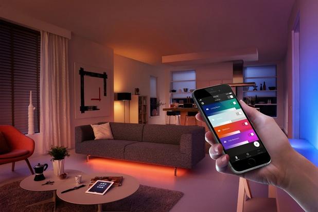 Philips Hue lampen geven hackers toegang tot netwerk