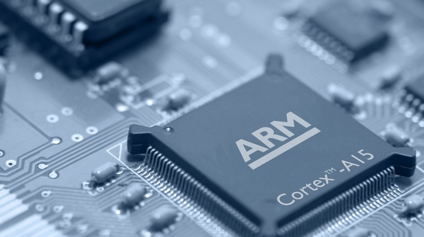 Arm belooft 'firewall' tussen Arm en Nvidia