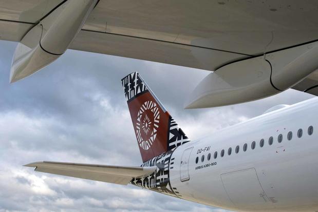 Airbus met ses propres avions à disposition d'un pont aérien pour transporter des masques