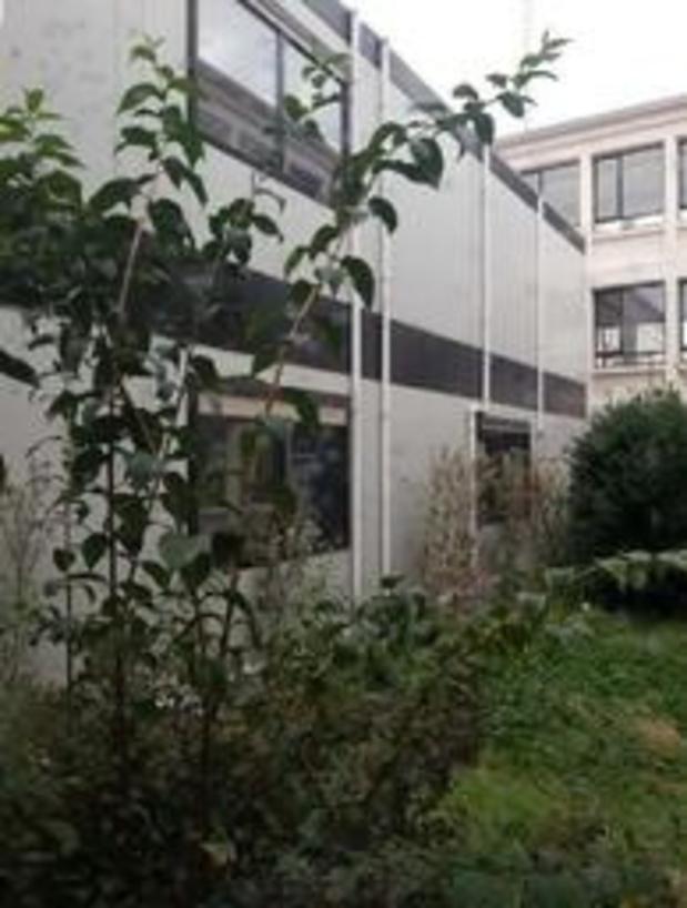 NAVO laat kantoormodules van voormalig hoofdkwartier per opbod verkopen
