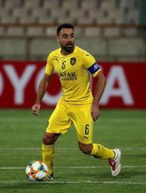 Xavi devient entraîneur principal d'Al Sadd