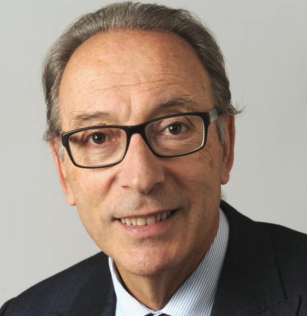 Maagdarmspecialist professor Paul Rutgeerts (KU Leuven) overleden