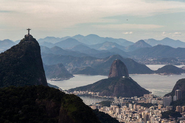 Au Brésil, un sentier de 8.000 km pour sauver la forêt atlantique (en images)
