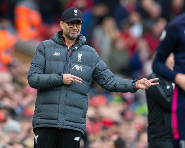 Quiz du jour: les managers du mois en Premier League