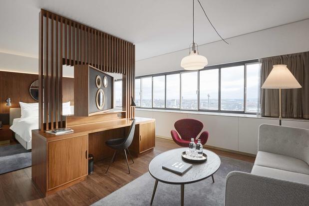 Tijdloze klasse: zes iconische designhotels die ons interieur beïnvloeden