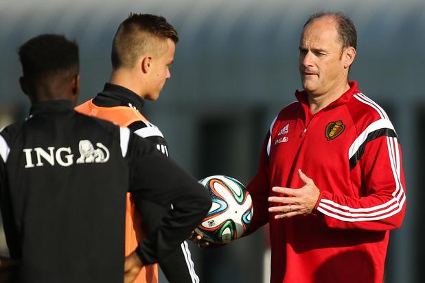 België kan Zuid-Amerikaans kampioen worden ... bij de U16