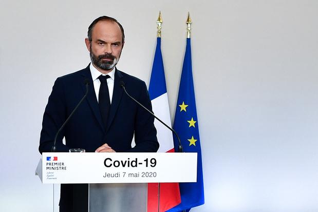 France: plus de 400 millions de masques périmés dans les stocks au début de la crise