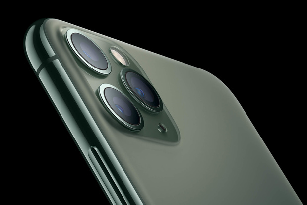 Le nouvel iPhone accusera du retard