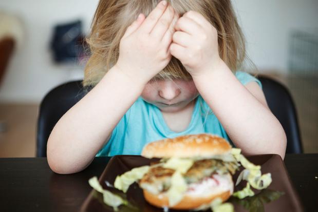 Enfant: comment leur apprendre à se nourrir de manière saine et variée
